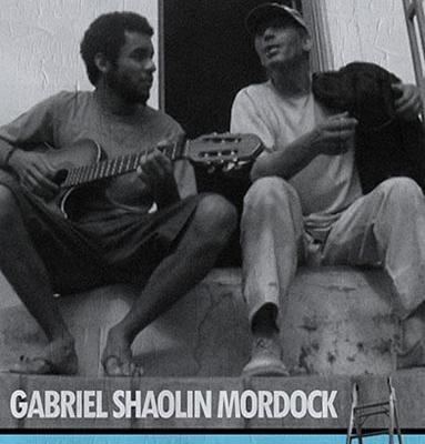 Gabriel Shaolin Mordock