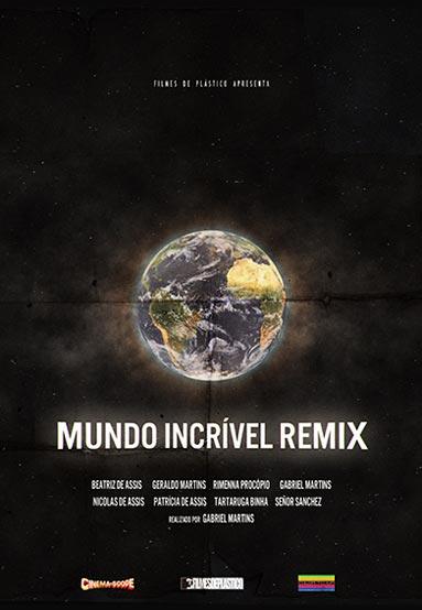 Mundo Incrível Remix